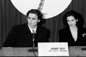 'Titanic': Johnny Depp and Winona Ryder Could Have Played Jack and Rose