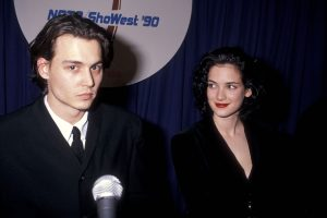 Winona Ryder Says Johnny Depp Will 'Always Be in Her Heart'