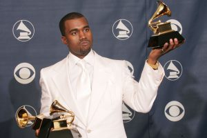 Kanye West's Most Controversial Grammy Awards Show Moments