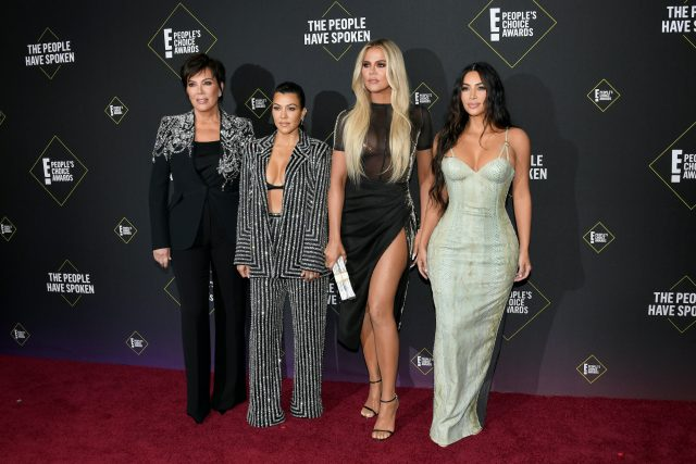 'KUWTK': Kardashian Family Drama May Have Actually Led to the Show's Downfall