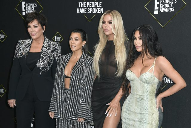Is Another 'KUWTK' Spinoff Show Next on the Kardashian Agenda?