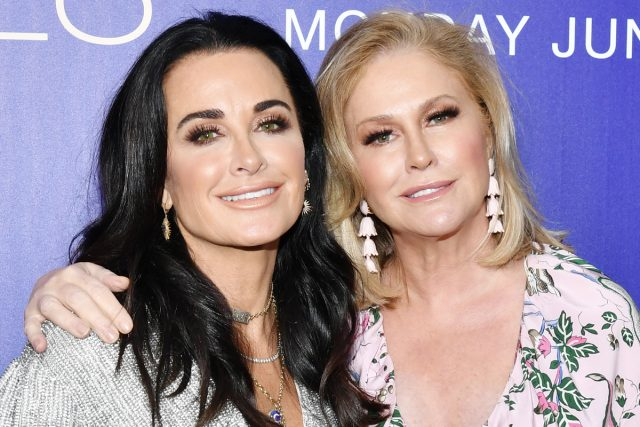 'RHOBH' Season 11 Cast: Kathy Hilton Rumored To Be Joining Sister Kyle Richards