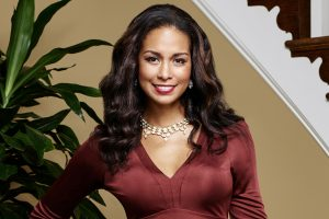 Katie Rost Shades the 'RHOP' Ratings