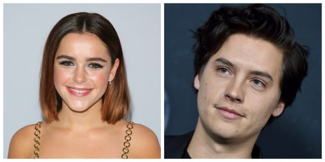 Cole Sprouse and Kiernan Shipka to Star in New Movie Together