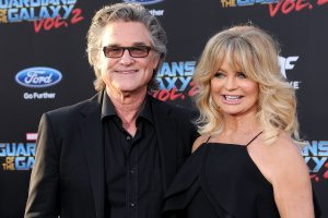 How Many Movies Have Kurt Russell and Goldie Hawn Been In Together?