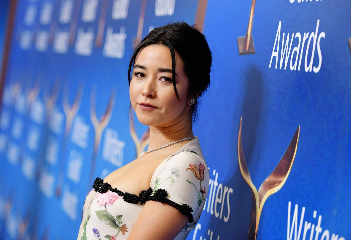 Maya Erskine attends the 2020 Writers Guild Awards West Coast Ceremony on February 1, 2020, in Beverly Hills, California.