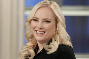 'The View': Meghan McCain Is 'Blissed Out' After Giving Birth To Daughter, Shares First Tweet