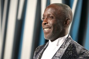 'The Wire': Michael K. Williams Landed His Role as Omar Thanks to His Iconic Scar—Here's How He Got It