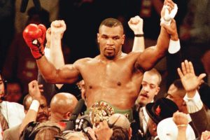 Mike Tyson Felt 'Afraid and Embarrassed' Every Time He Entered the Ring — 'That's All I Can Remember About Fighting'