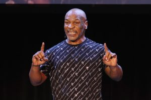 Mike Tyson Owed $60 Million In Debt—Here's His Secret to How He Turned Things Around