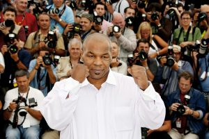 Mike Tyson Had to Write An $8 Million Settlement Check To a Fan He Assaulted