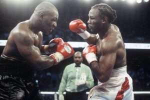 Mike Tyson Used To Get an Enormous Bonus For Knocking Out Opponents In The 1st Round—Here's Exactly How Much