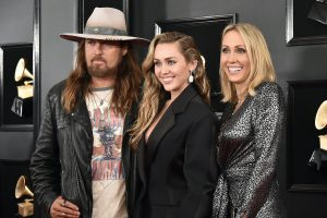 Miley Cyrus Revealed Her Dad Was Responsible for Her Traumatic Childhood Head Injury