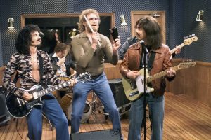 Was the 'SNL' 'More Cowbell'/Blue Öyster Cult Skit Based in Fact?