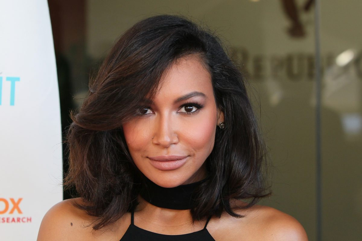 Naya Rivera arrives at Raising The Bar To End Parkinson's at Laurel Point on July 27, 2016 in Studio City, California.