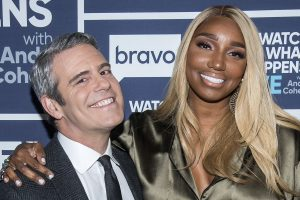 'It's War': Nene Leakes Slams Andy Cohen, Wendy Williams In Explosive Twitter Thread