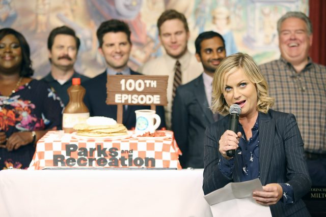 'Parks and Recreation': The Biggest Surprises the Cast Learned About Their Characters