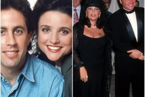 Tom Arnold's Interesting Take on the Now-Infamous 1990s Spat Between the Casts of 'Seinfeld' and 'Roseanne'