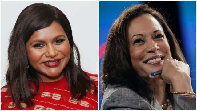 Mindy Kaling Has the Same Kitchen Storage Trick as Kamala Harris' Mother
