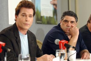 'Sopranos' Star Vincent Pastore Was Surprised When Ray Liotta Slapped Him on the 'Goodfellas' Set