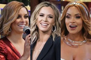 Teddi Mellencamp From 'RHOBH' Is 'Obsessed' With 'RHOP' and She Calls Out Her Favorite 'Housewives'