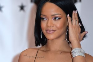 Why You Can Hear Avril Lavigne's Voice on This Rihanna Hit