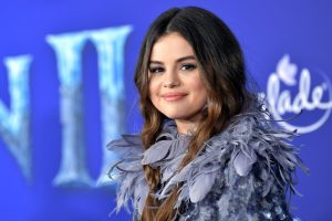 Selena Gomez Said She Felt 'Pressure' to Be Overtly Sexual During Her Career