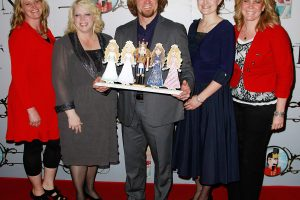 'Sister Wives': Kody Brown Claims This Meal Turned Him Off From Christine Brown