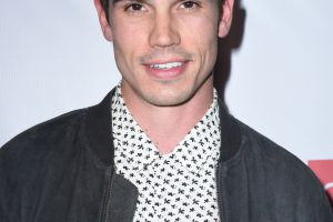 'The Bold and the Beautiful' Star Tanner Novlan Had to Keep a Huge Secret From His Mother, Who Loves the Show