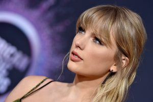 Taylor Swift Broke Another Billboard 200 Chart Record for 2020 With 'Folklore'