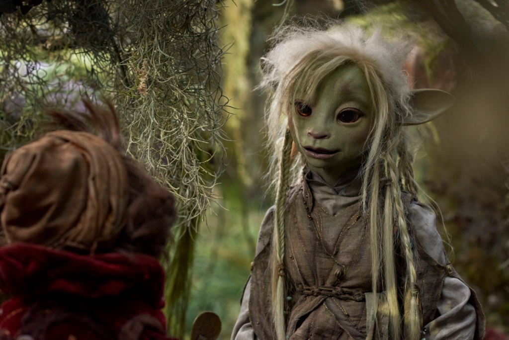 'The Dark Crystal: Age of Resistance'