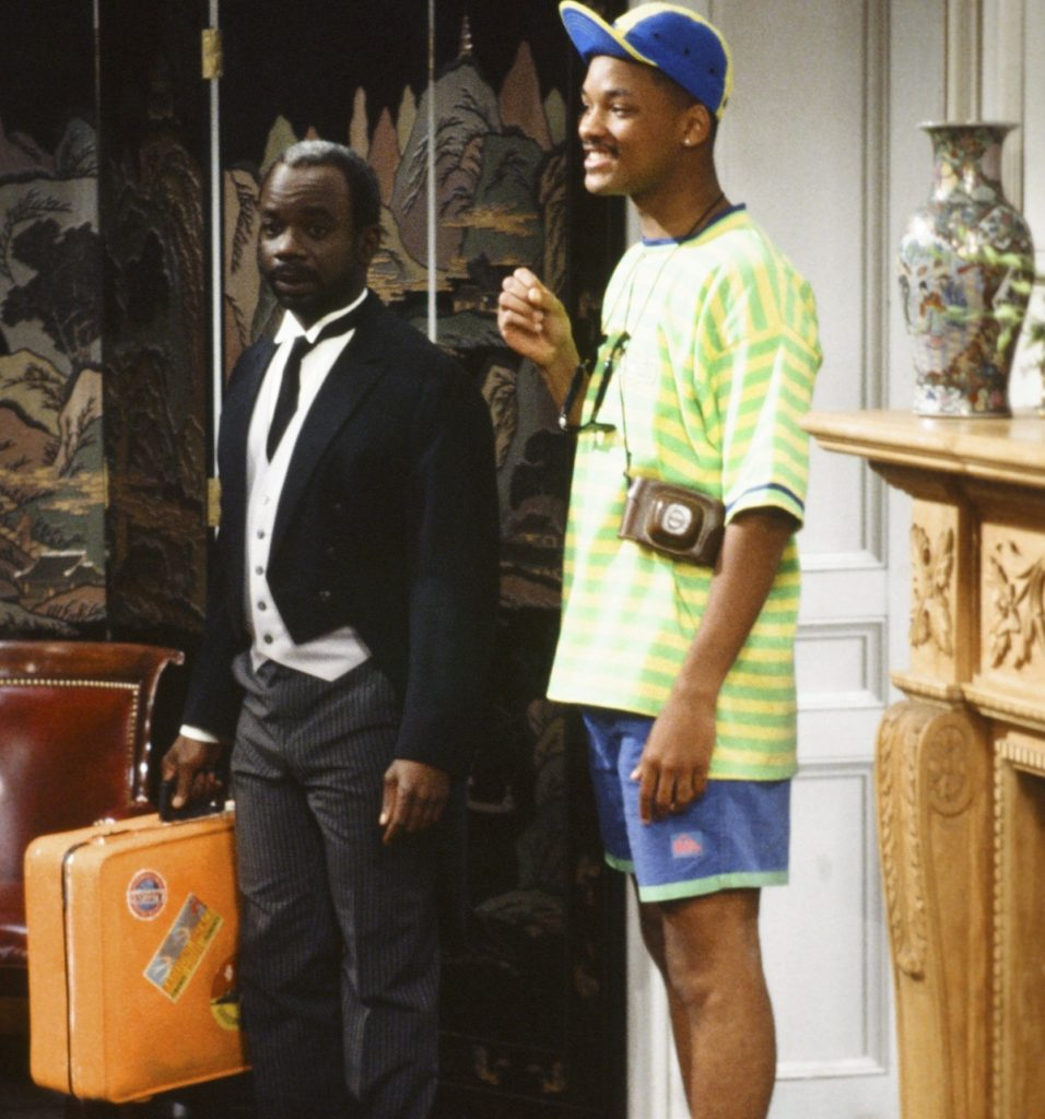 'The Fresh Prince of Bel-Air'