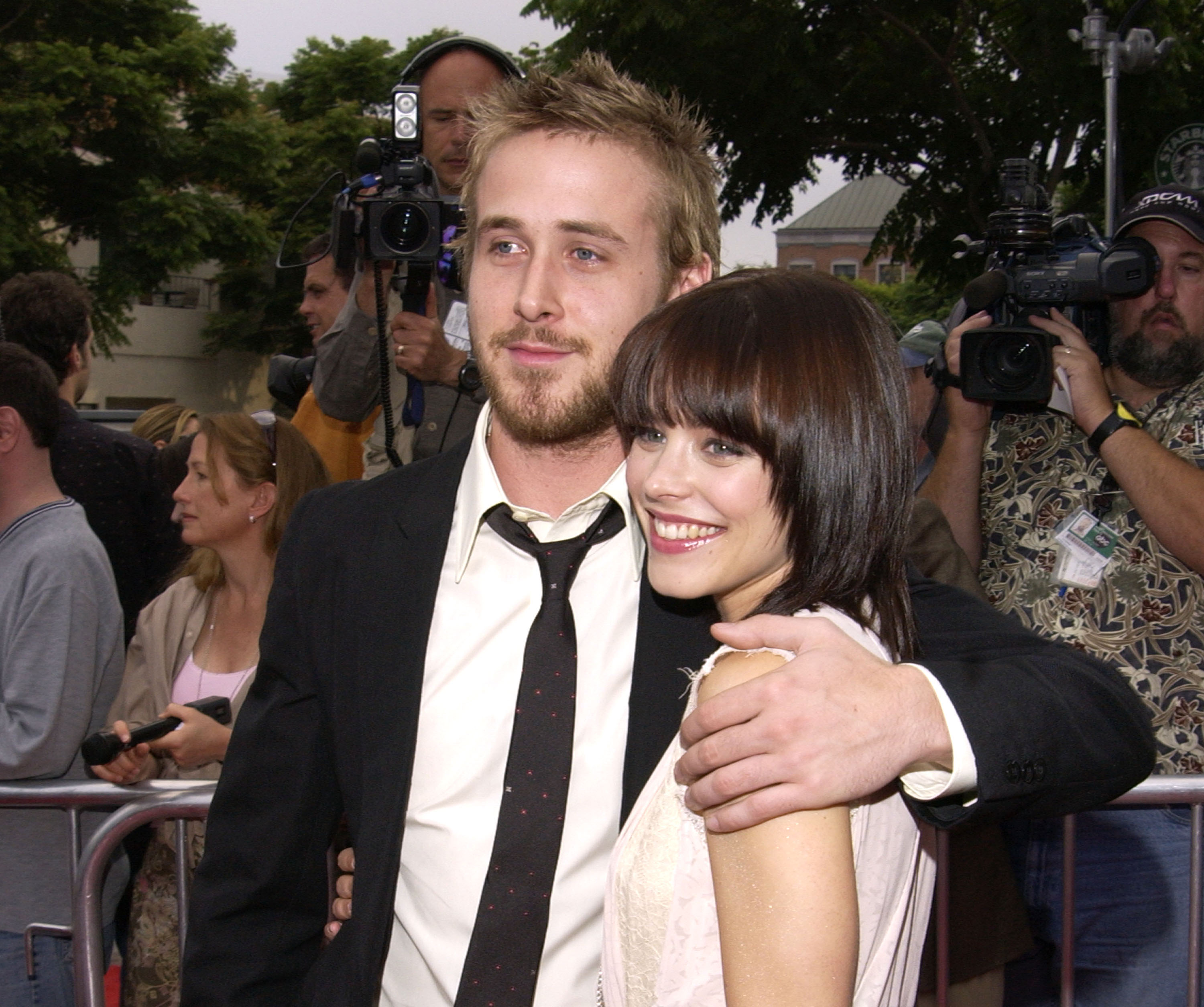 Ryan gosling dated who has What Really