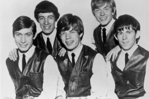 The Rolling Stones Song Mick Jagger Called 'The Ultimate Freakout'