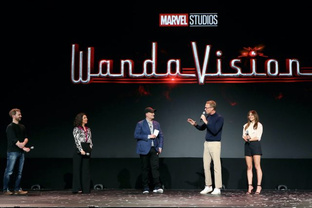 'WandaVision': Why MCU Fans Think the Show Is Still Months Away from Its Premiere