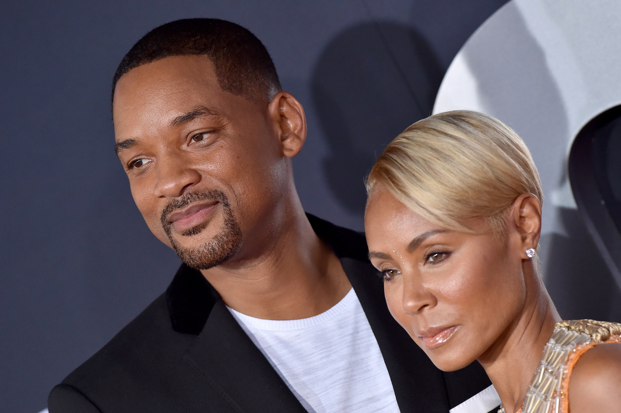 Will Smith and Jada Pinkett Smith are rumored to be Scientologists
