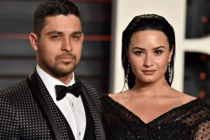 Why Demi Lovato Fans Aren't Happy About Her Ex Wilmer Valderrama's Music Video Appearance