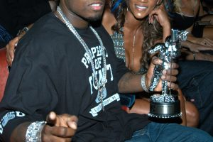 Vivica A. Fox Reveals if She'll Date Another Rapper After Long Feud With Her Ex, 50 Cent