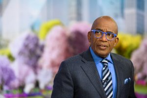 Al Roker's 1st Employer Worried It'd Be Controversial to Hire a Black Man