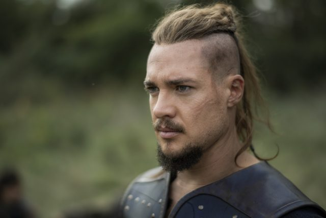 'The Last Kingdom': Why Bernard Cornwell Dedicated His Final Book in the Series To Alexander Dreymon