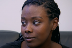 'Married at First Sight': Amani Calls Brett a 'Scumbag' After He Leaves Olivia