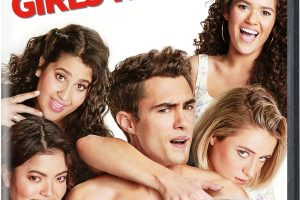 'American Pie Presents: Girls' Rules – It's About Time