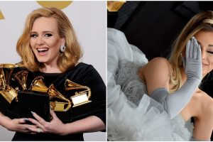 Adele Might Release a New Album the Same Day as Ariana Grande