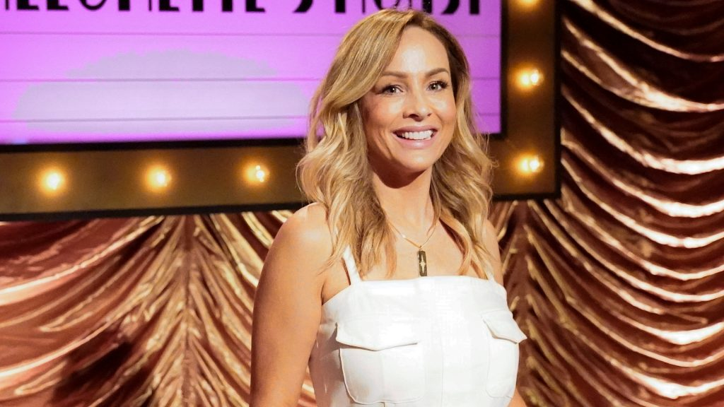 Clare Crawley on 'The Bachelorette' Week 3