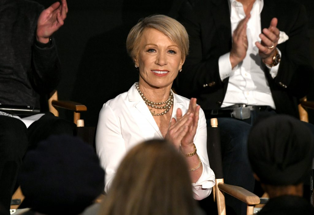 Barbara Corcoran of 'Shark Tank' attends Sony Pictures Television's Emmy FYC Event 2019