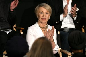'Shark Tank' Star Barbara Corcoran Shares the 'Good News' and 'Bad News' About Marriage