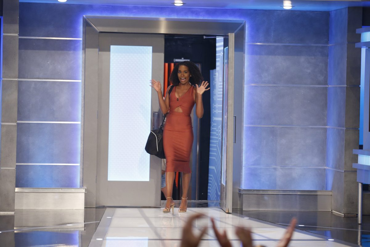 Bayleigh Dayton is the 6th evictee on 'Big Brother 20'