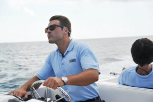 'Below Deck': Aleks Taldykin Was Supposed To Be the Captain on the Show Instead of Captain Lee