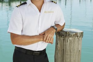 'Below Deck': Eddie Lucas Wants the Show to Return to Yachting, Not 'F**king and Fighting' (Exclusive)