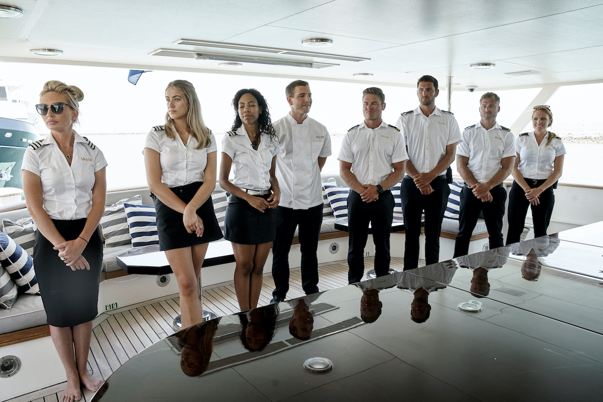 Below Deck Season 8 Ratings Rebound After the Election